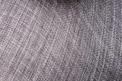 Fundo cinzento do sumário da textura do chapéu Fotos de Stock Royalty Free