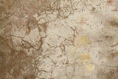 Fundo cinzento velho da parede das texturas Fundo perfeito com espa?o fotografia de stock royalty free