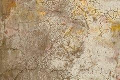 Fundo cinzento velho da parede das texturas Fundo perfeito com espa?o imagem de stock royalty free