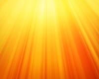 Fundo claro com luz do sol Imagens de Stock Royalty Free