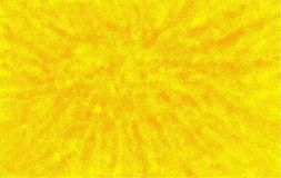 Fundo claro de Sun Foto de Stock
