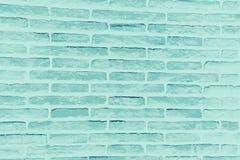 Fundo claro do papel de parede da cor de turquesa Fotos de Stock Royalty Free