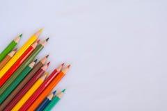 Fundo colorido Fotos de Stock