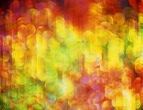 Fundo colorido Foto de Stock