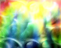 Fundo colorido Fotografia de Stock Royalty Free