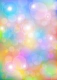 Fundo colorido abstrato Foto de Stock Royalty Free