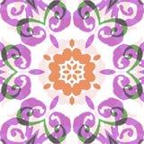 Fundo colorido abstrato Imagem de Stock Royalty Free