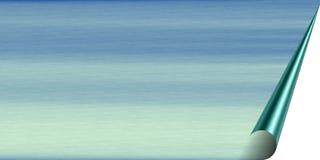 Fundo colorido azul Imagem de Stock