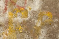 Fundo colorido da parede das texturas Fundo perfeito com espa?o da c?pia fotos de stock