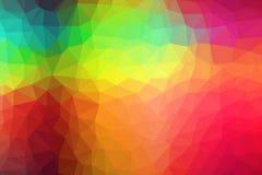 Fundo colorido da textura Ilustração Stock