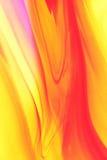 Fundo colorido das tintas Foto de Stock