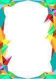 Fundo colorido de Abstact Imagem de Stock Royalty Free