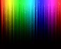 Fundo colorido do computador Imagem de Stock