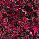 Fundo colorido do diamante sem emenda abstrato Foto de Stock Royalty Free
