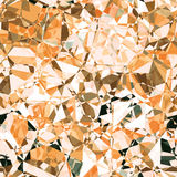 Fundo colorido do diamante sem emenda abstrato Imagem de Stock Royalty Free