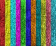 Fundo colorido do glitter Imagem de Stock