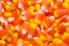 Fundo colorido do milho de doces. Fotos de Stock Royalty Free