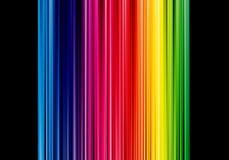 Fundo colorido do poster Imagem de Stock