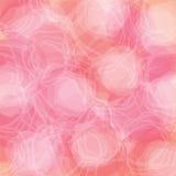 Fundo colorido floral abstrato Foto de Stock