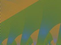 Fundo colorido macio abstraído Imagem de Stock