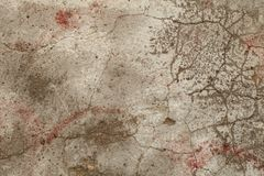 Fundo colorido velho da parede das texturas Fundo perfeito fotos de stock royalty free
