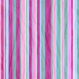 Fundo com as listras cor-de-rosa e cianas coloridas imagem de stock royalty free