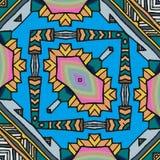 Fundo com cores claras ilustração royalty free