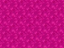 Fundo com letras cor-de-rosa Imagens de Stock Royalty Free
