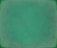 Fundo com nervuras riscado Aquamarine da lona foto de stock royalty free