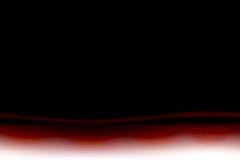 Fundo com ondas da cor ilustração do vetor
