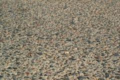 Fundo com pedras de pavimentação fotografia de stock