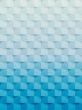 Fundo com quadrados Imagens de Stock