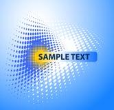 Fundo com texto-espaço Imagens de Stock Royalty Free