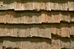 Fundo concreto da telha de telhado fotos de stock royalty free