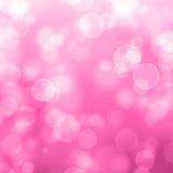 Fundo cor-de-rosa Imagens de Stock Royalty Free