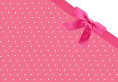 Fundo cor-de-rosa Imagem de Stock
