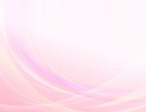 Fundo cor-de-rosa abstrato Imagens de Stock