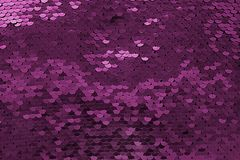 Fundo cor-de-rosa brilhante fotos de stock royalty free