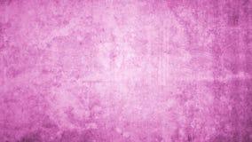 Fundo cor-de-rosa com textura concreta foto de stock royalty free