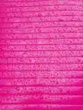 Fundo cor-de-rosa da textura Fotografia de Stock Royalty Free