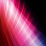 Fundo cor-de-rosa de Grunge Foto de Stock