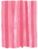 Fundo cor-de-rosa do guache Imagens de Stock