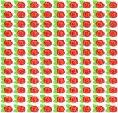 Fundo cor-de-rosa do teste padrão Fotos de Stock Royalty Free