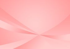 Fundo cor-de-rosa macio abstrato Fotografia de Stock