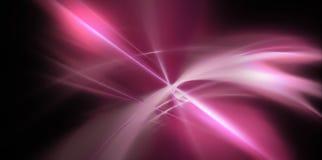 Fundo cor-de-rosa macio e liso Ilustração do Vetor