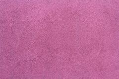 Fundo cor-de-rosa roxo com textura imagem de stock