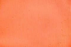 Fundo coral Textured com linhas verticais e listras do emplastro foto de stock royalty free