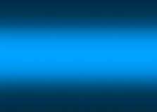 Fundo criativo azul abstrato Imagens de Stock