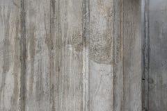 Fundo cru do muro de cimento Fotografia de Stock