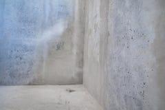 Fundo cru dos muros de cimento Fotos de Stock Royalty Free